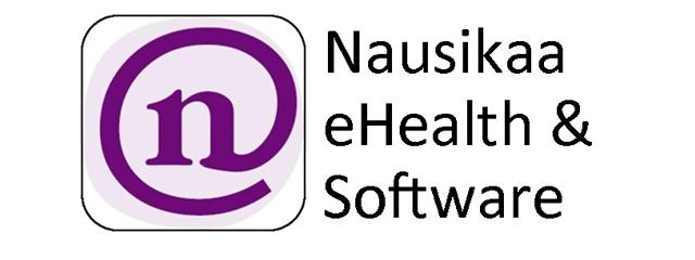 Nueva presencia online de Nausikaa eHealth & Software